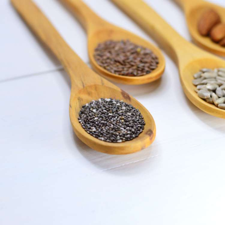 5  powerful aphrodisiac seeds available in your kitchen!!