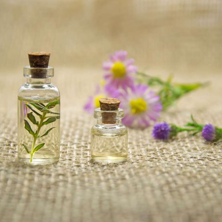 Are essential oils effective in treating ED?