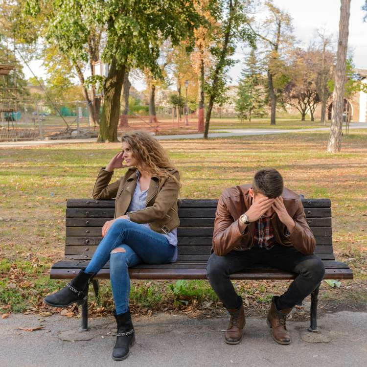 Are relationship Issues affecting your sex life?