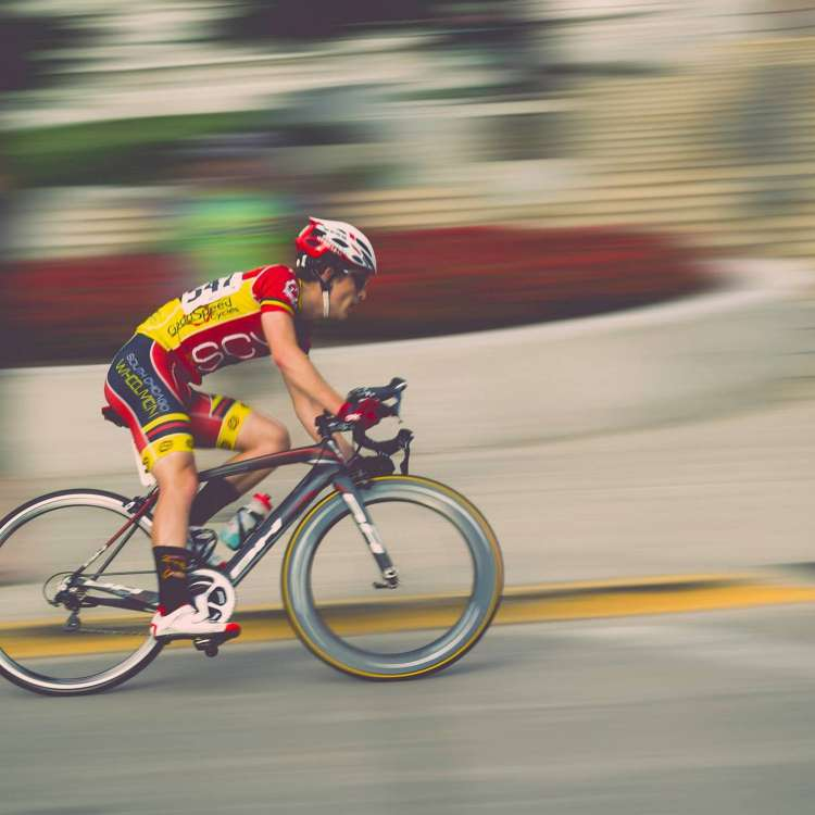 Can cycling lead to Erectile Dysfunction?