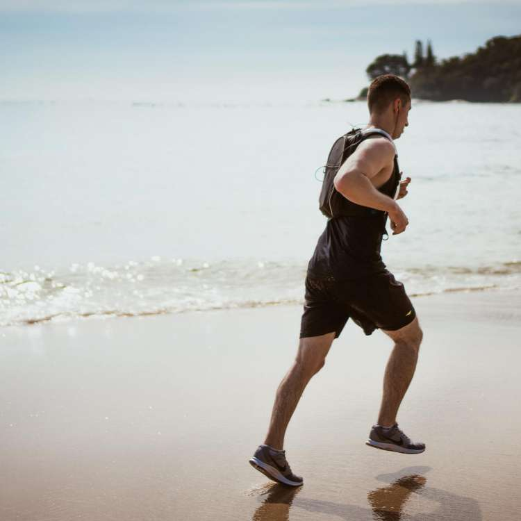 Does exercising improve sexual health?