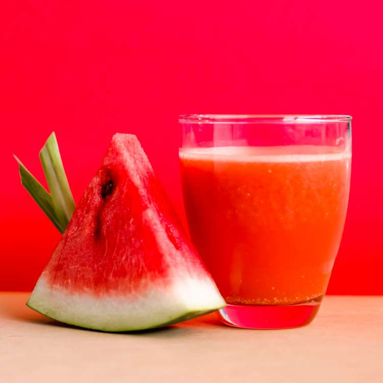 How does watermelon help in erectile dysfunction?