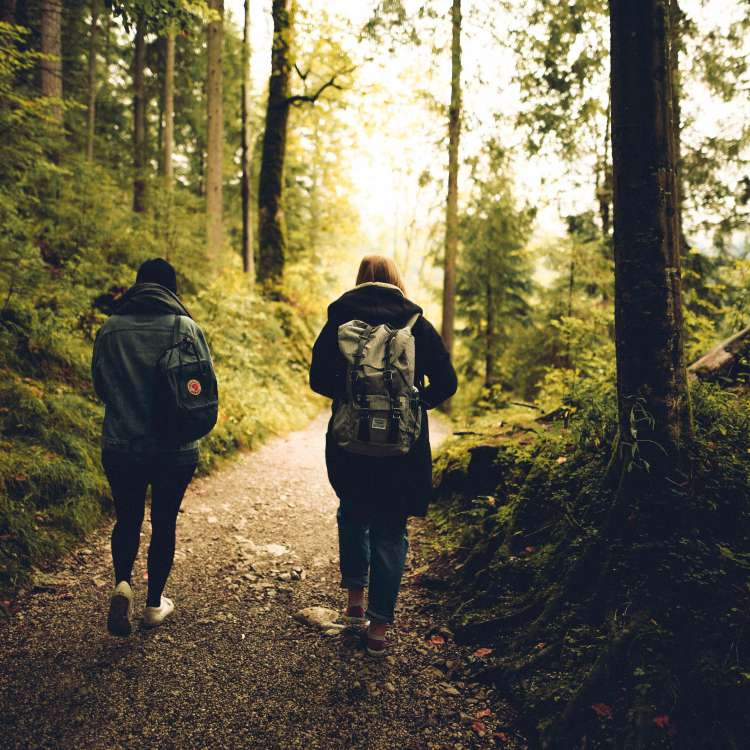 How walking can help improve sexual health
