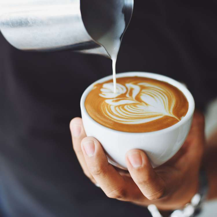 Men, have some coffee before having sex