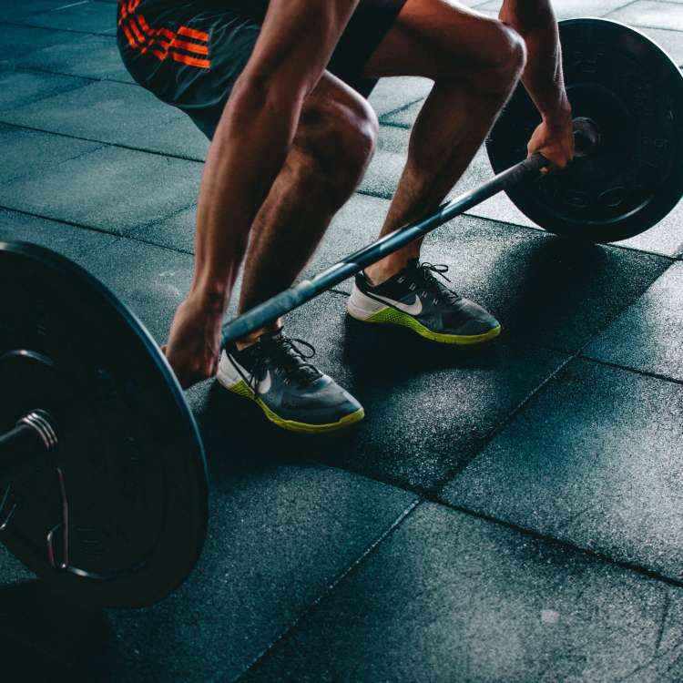 Misters, this workout routine can increase your Testosterone level