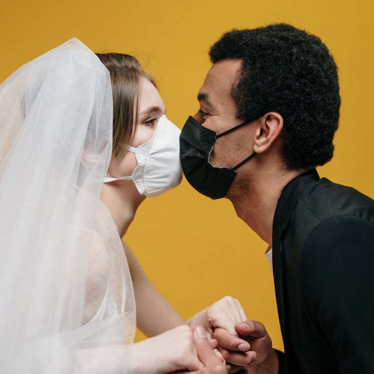 Love amidst a Pandemic