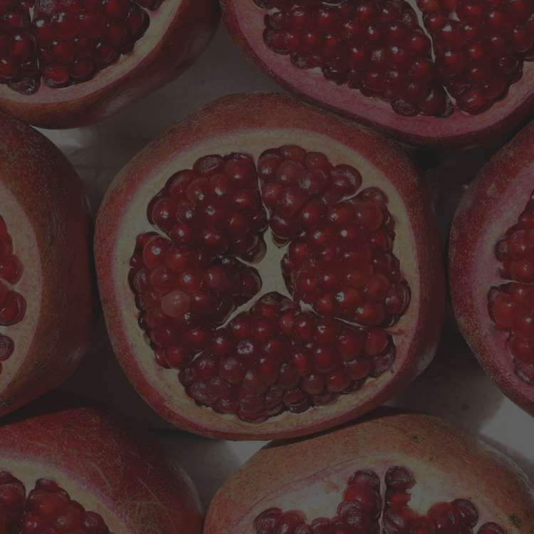 Pomegranate is proven to treat ailments like Erectile Dysfunction and Breast Cancer