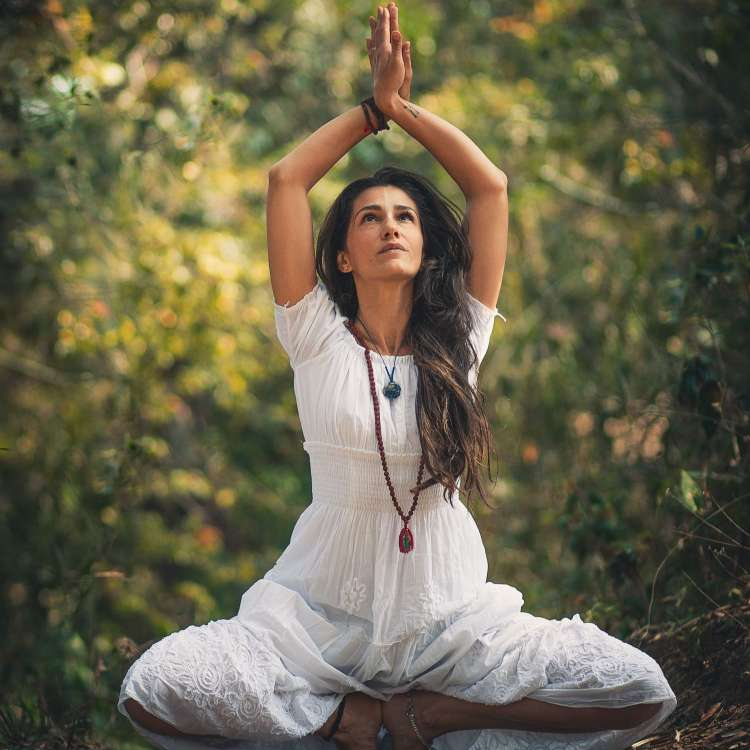 Practice these 5 Yoga asanas to control hair loss