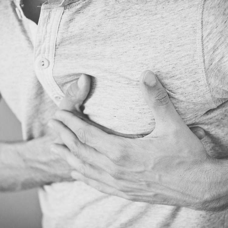 Sex-related heart attack is a thing and men are on its radar