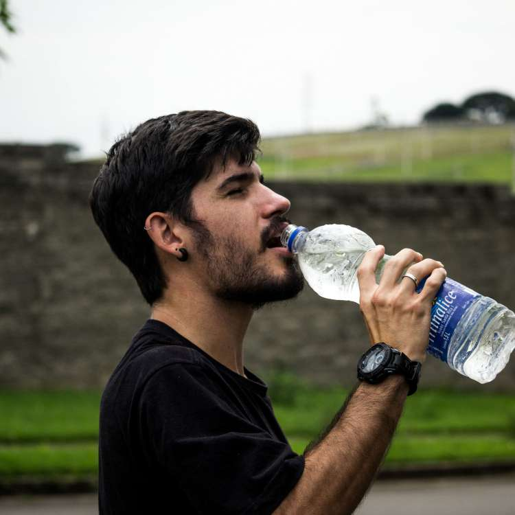 The link between dehydration and erectile dysfunction