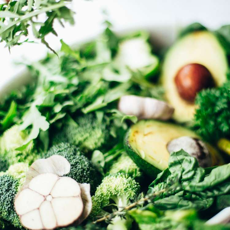 Which Vitamins And Other Nutrients Are Important For Good Hair
