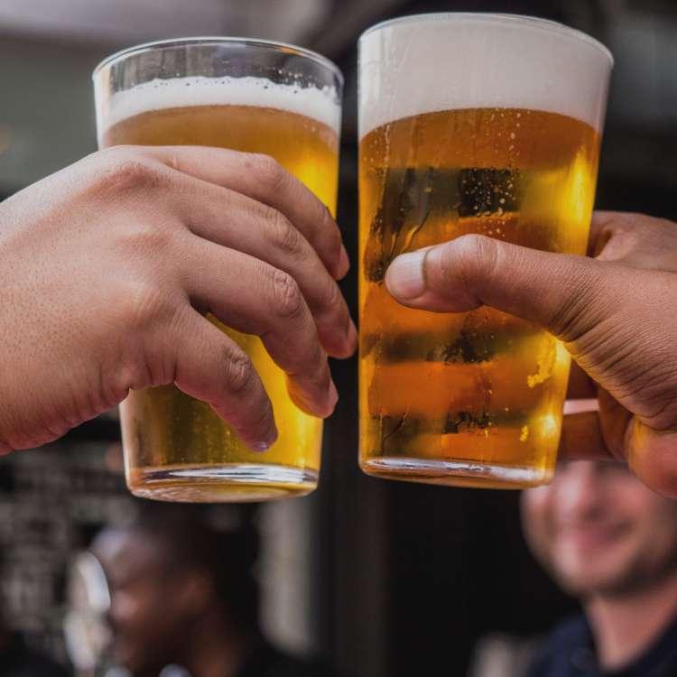 क्या वोदका पीने से स्पर्म काउंट घटता है?