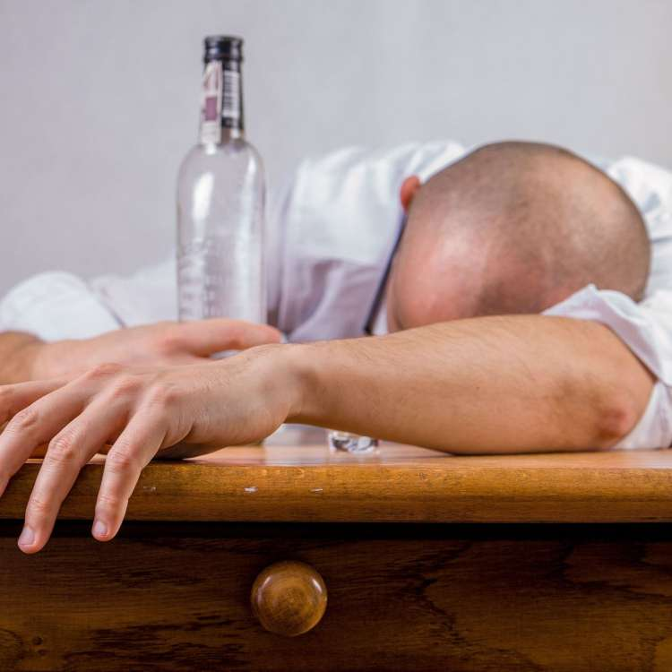 Does alcohol lead to lower libido?