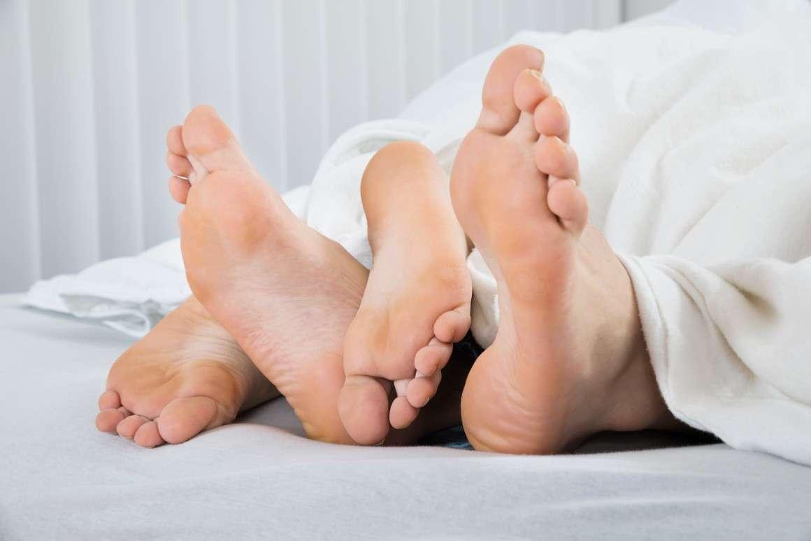 क्या सेक्स करते समय कार्डियक अरेस्ट आने से मौत हो सकती है?