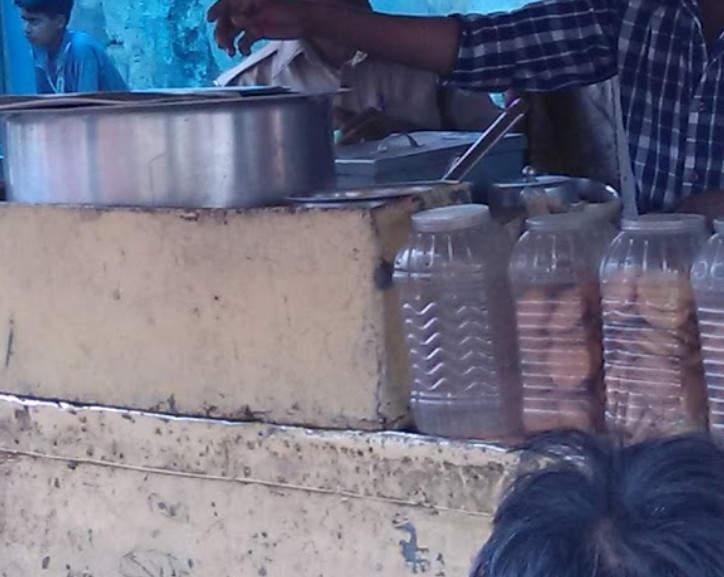 गौतम टी स्टॉल: मेरठ की बैस्ट चाय!