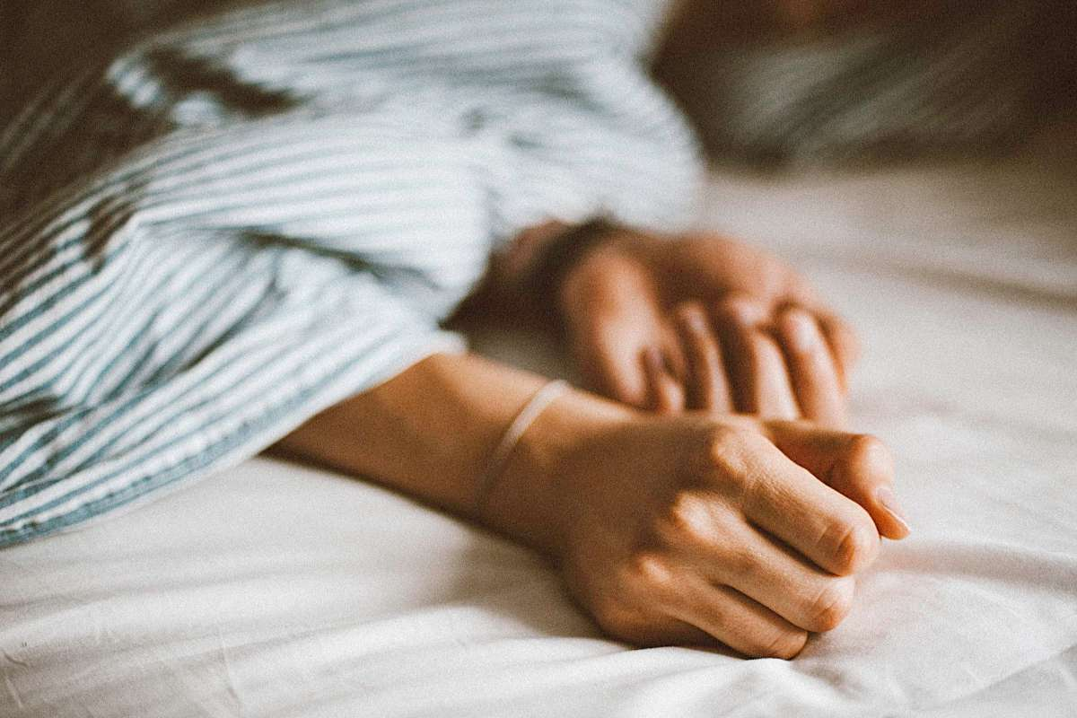 Loss of sex drive in men: is it natural with ageing?