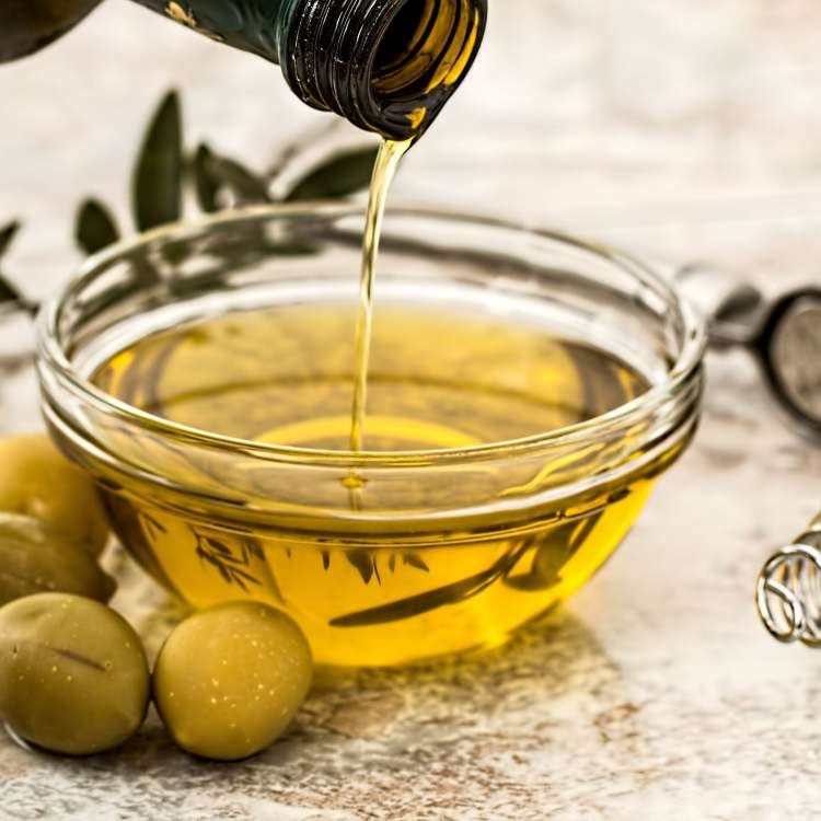 Olive oil to help reduce impotence?
