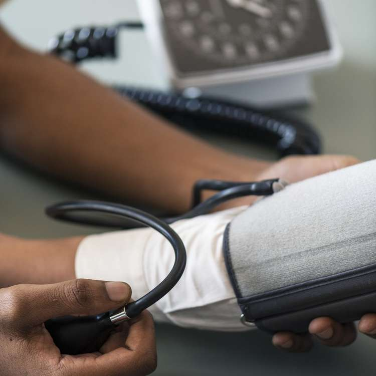Does blood pressure come in the way of great sex?