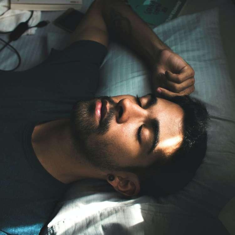 Sleep and libido among men with obstructive sleep apnoea syndrome