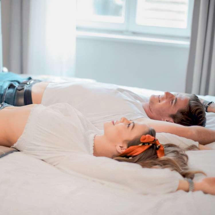 क्या आप जानते हैं कि अच्छी नींद और टेस्टोस्टेरोन लेवल का है गहरा संबंध